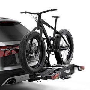 Przewożenie rowerów