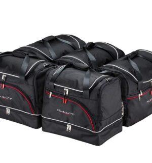 Zestaw toreb do bagażnika – SKODA KODIAQ 2016+ | Sportowy