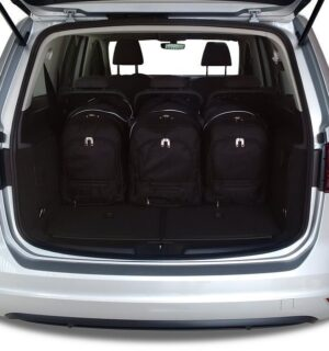 Zestaw toreb do bagażnika – VW SHARAN II 2010+ | Sportowy