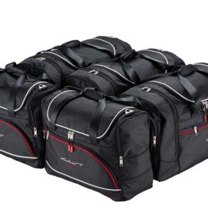 Zestaw toreb do bagażnika – SKODA KODIAQ 2016+ | Lotniczy