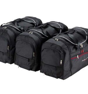 Zestaw toreb do bagażnika – SKODA ROOMSTER 2006-2015 | Sportowy
