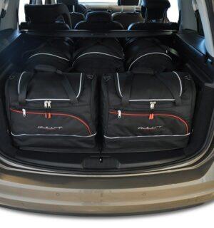 Zestaw toreb do bagażnika – SEAT ALHAMBRA II 2010+ | Sportowy