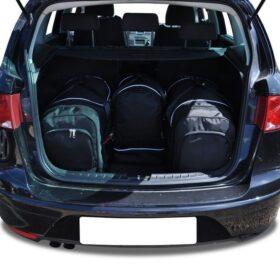 Zestaw toreb do bagażnika – SEAT ALTEA I XL 2004-2015   Sportowy