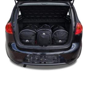 Zestaw toreb do bagażnika – SEAT ALTEA 2004-2015 | Sportowy
