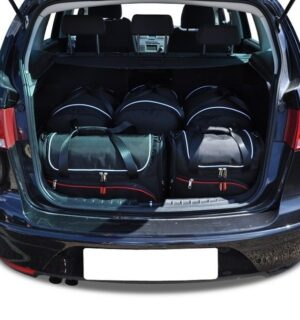 Zestaw toreb do bagażnika – SEAT ALTEA I XL 2004-2015 | Lotniczy