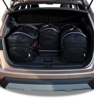 Zestaw toreb do bagażnika – SEAT ARONA 2017+