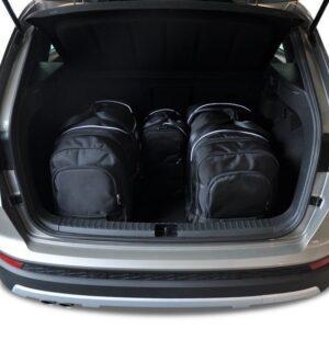 Zestaw toreb do bagażnika – SEAT ATECA 2016+ | Lotniczy