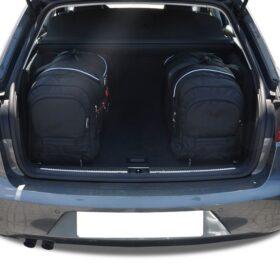 Zestaw toreb do bagażnika – SEAT EXEO ST 2009-2013   Sportowy