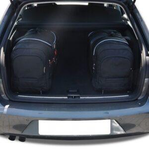 Zestaw toreb do bagażnika – SEAT EXEO ST 2009-2013 | Sportowy