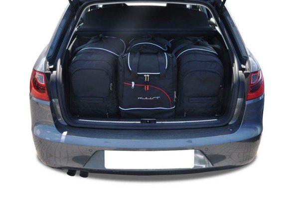 SEAT EXEO ST 2009-2013 TORBY DO BAGAZNIKA 7036019