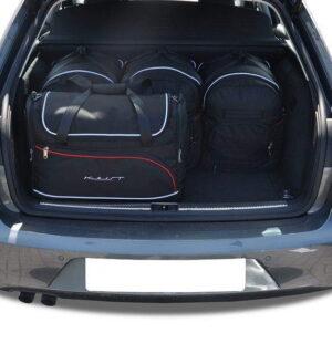 Zestaw toreb do bagażnika – SEAT EXEO ST 2009-2013 | Lotniczy