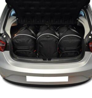 Zestaw toreb do bagażnika – SEAT IBIZA IV SPORTCOUPE 2008-2016 | Sportowy