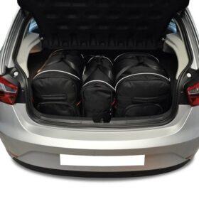 Zestaw toreb do bagażnika – SEAT IBIZA IV HATCHBACK 2008-2017   Lotniczy