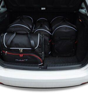 Zestaw toreb do bagażnika – SEAT IBIZA IV ST 2010-2016 | Lotniczy