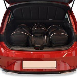 Zestaw toreb do bagażnika – SEAT LEON IV 2020+