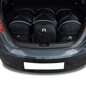 Zestaw toreb do bagażnika – SEAT LEON II HATCHBACK 2005-2012   Sportowy