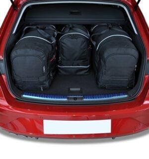 Zestaw toreb do bagażnika – SEAT LEON III ST 2013-2020 | Sportowy