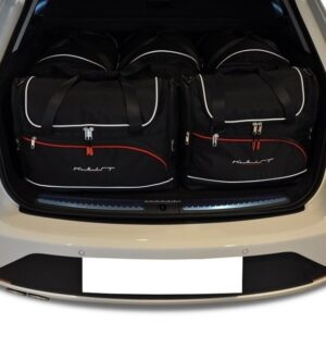 Zestaw toreb do bagażnika – SEAT LEON III ST 2013-2020 | Lotniczy