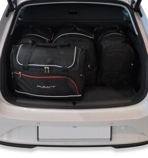 Zestaw toreb do bagażnika – SEAT LEON IV ST 2020+ | Lotniczy