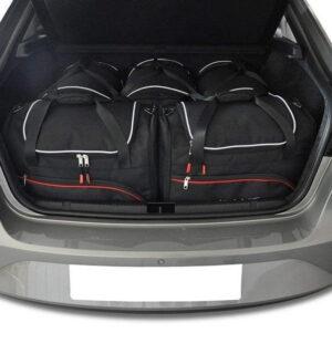 Zestaw toreb do bagażnika – SEAT TOLEDO IV 2012+ | Sportowy