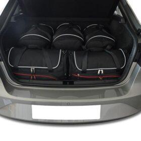 Zestaw toreb do bagażnika – SEAT TOLEDO IV 2012+ | Lotniczy