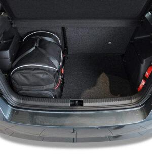 Zestaw toreb do bagażnika – SKODA FABIA III HATCHBACK 2014+ | Lotniczy