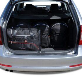 Zestaw toreb do bagażnika – SKODA OCTAVIA III KOMBI 2013-2020   Sportowy
