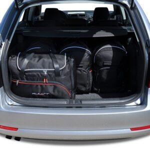 Zestaw toreb do bagażnika – SKODA OCTAVIA III KOMBI 2013-2020 | Sportowy
