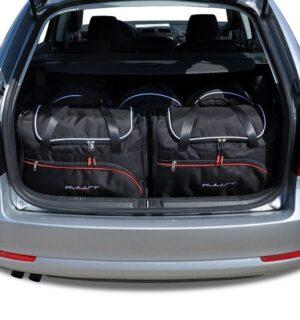 Zestaw toreb do bagażnika – SKODA OCTAVIA II KOMBI 2004-2013 | Sportowy