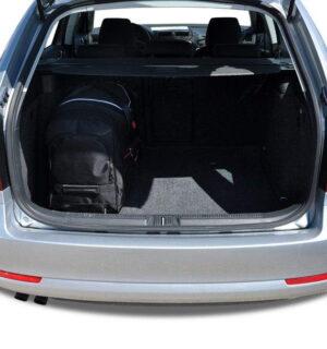 Zestaw toreb do bagażnika – SKODA OCTAVIA II KOMBI 2004-2013 | Lotniczy