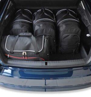 Zestaw toreb do bagażnika – SKODA OCTAVIA IV LIFTBACK 2020+ | Lotniczy