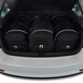 Zestaw toreb do bagażnika – SKODA RAPID SPACEBACK 2012-2019