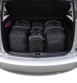 Zestaw toreb do bagażnika – SKODA ROOMSTER 2006-2015 | Lotniczy
