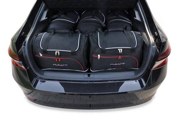 Torby samochodowe SKODA SUPERB 3 iV LIFTBACK PLUG-IN HYBRID 2019+ 7037031
