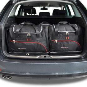 Zestaw toreb do bagażnika – SKODA SUPERB II KOMBI 2010-2015   Sportowy