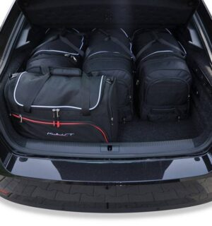 Zestaw toreb do bagażnika – SKODA SUPERB III iV LIFTBACK PLUG-IN HYBRID 2019+ | Lotniczy