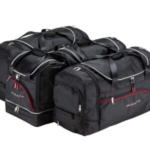 Zestaw toreb do bagażnika – SKODA KAROQ 2017+ | Sportowy