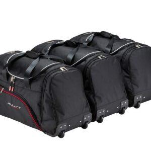 Zestaw toreb do bagażnika – SKODA YETI 2009-2017