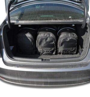 Zestaw toreb do bagażnika – VW JETTA VI 2011-2017 | Sportowy