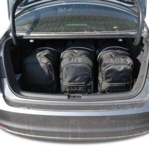 Zestaw toreb do bagażnika – VW JETTA VI 2011-2017 | Lotniczy