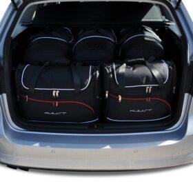 Zestaw toreb do bagażnika – VW PASSAT B7 VARIANT 2010-2014   Lotniczy