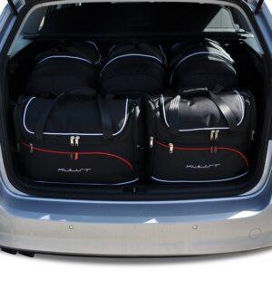 Zestaw toreb do bagażnika – VW PASSAT B7 VARIANT 2010-2014 | Lotniczy