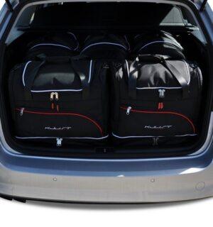 Zestaw toreb do bagażnika – VW PASSAT B7 VARIANT 2010-2014 | Sportowy