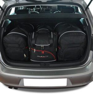 Zestaw toreb do bagażnika – VW GOLF VII SPORTSVAN 2013-2020 | Lotniczy