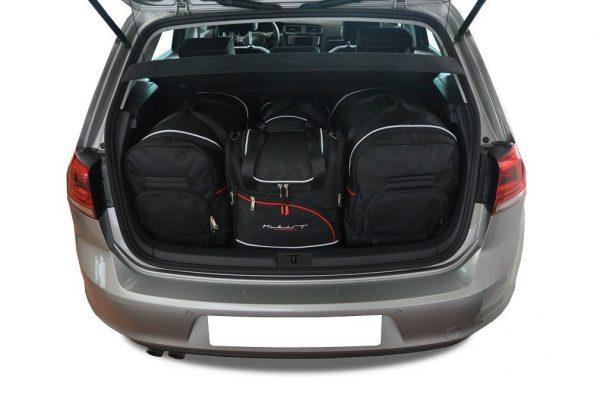 Torby do bagażnika VW GOLF SPORTSVAN 2013-2020 7043023