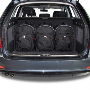 Zestaw toreb do bagażnika – SKODA SUPERB II KOMBI 2010-2015 | Sportowy