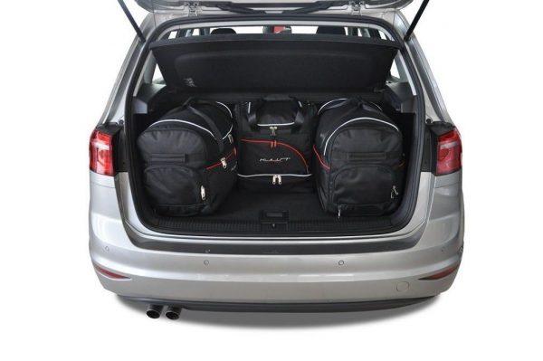 Torby samochodowe VW GOLF SPORTSVAN 2013-2020 7043007