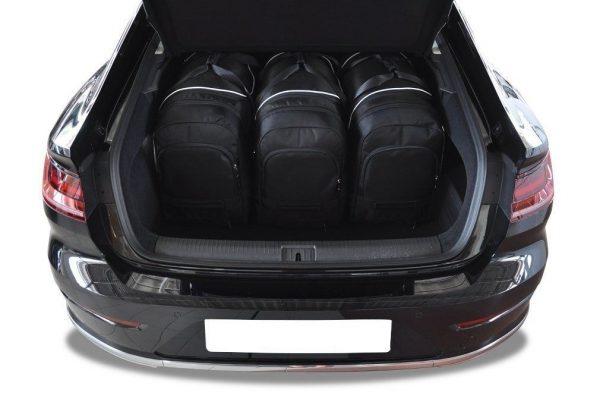 VW ARTEON 2017 TORBY DO BAGAZNIKA 7043001