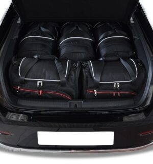 Zestaw toreb do bagażnika – VW ARTEON 2017+ | Sportowy