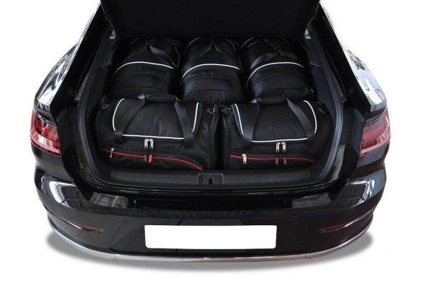 Torby samochodowe VW ARTEON 2017 7043001